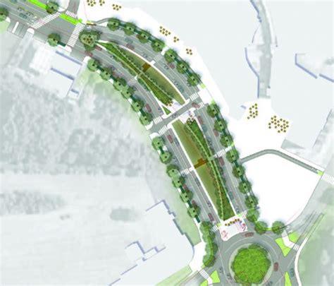 state street master plan greenstreet