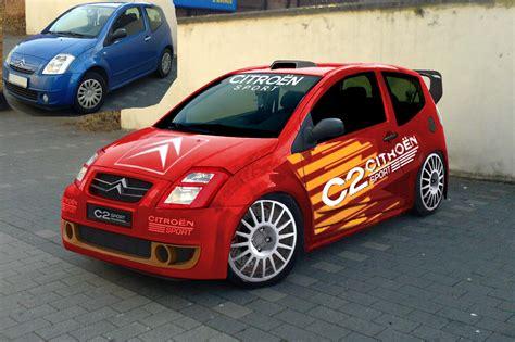 Citroen C2 Super 1600 Citroen Pinterest Sports Cars