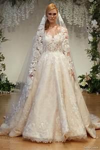 sarah jassir 2017 wedding dresses the secret garden With in wedding dress