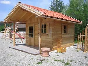 Kleines Gerätehaus Holz : gartenhaus aus holz simple full size of moderne ~ Michelbontemps.com Haus und Dekorationen