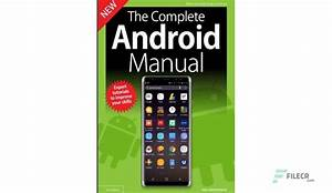 The Complete Android Manual - 5th Edition 2020