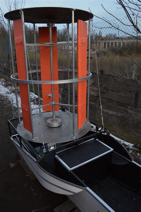 Вертикальные ветрогенераторы купить в Украине. Продажа по низким ценам на