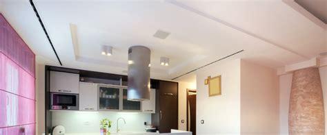 plafond pvc cuisine tout savoir sur les faux plafonds de cuisine faux