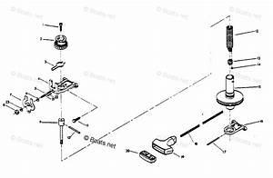 Mercury Chrysler Outboard Parts By Hp  U0026 Model 15hp Oem