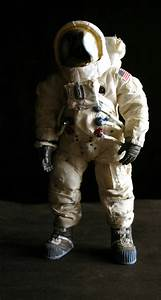 Twisted Plastic - Custom Action Figures - Astronaut Buzz ...