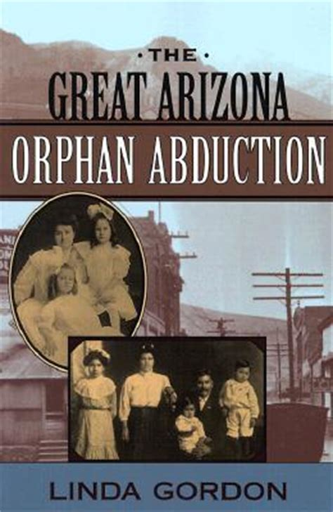 great arizona orphan abduction  linda gordon