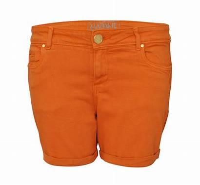 Short Shorts Transparent Pant Orange Clipart Pants