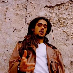 Damian Marley photo