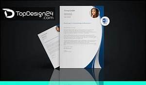 Design vorlagen bewerbung kostenlos topdesign24 for Designvorlagen bewerbung