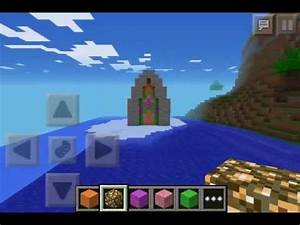 Minecraft Stained Glass Tutorial - YouTube