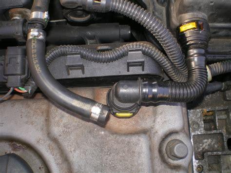 durite inconnue peugeot  essence auto evasion