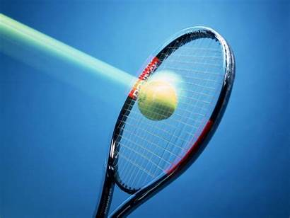 Tennis Wallpapers Ball Racket Awesome Background Racquet