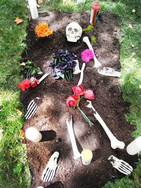 yard halloween decorations ideas decoration love