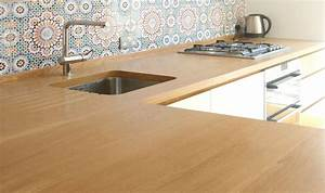 Faire Un Plan De Travail : comment faire un plan de travail pour cuisine farqna ~ Dailycaller-alerts.com Idées de Décoration