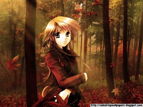 Anime Wallpaper Beautiful - beautiful anime desktop wallpapers
