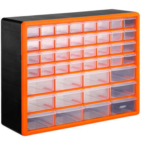 craft storage cabinets with drawers vonhaus 44 multi drawer organiser nail bolt craft