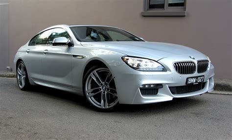 Bmw Photo by Bmw 640d Gran Coupe Review Caradvice