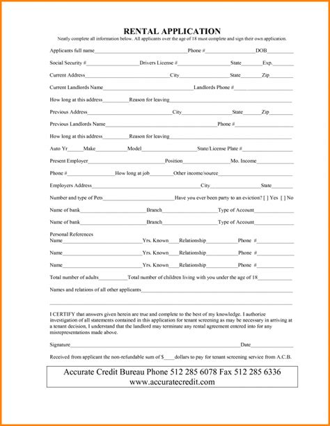Lease Agreement Template Lease Agreement Template Template Trakore Document Templates
