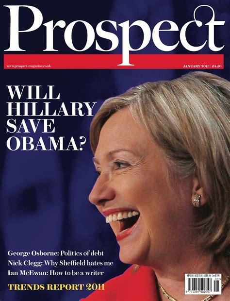 Prospect Archive—2011 | Prospect Magazine