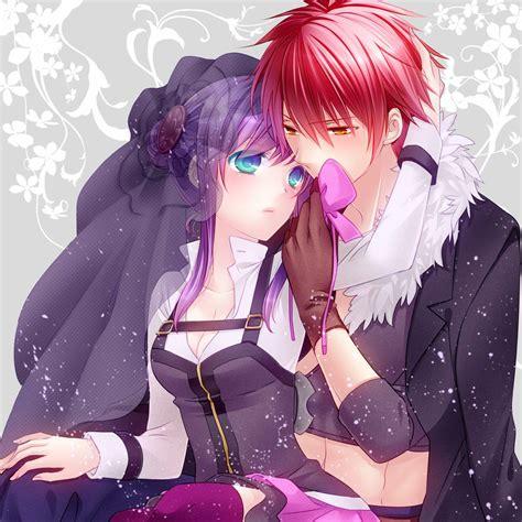 Anime Couples Anime Couples Was F 252 R Anime Paar