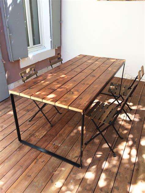cuisine mini trouver du mobilier jardin original et unique idées déco