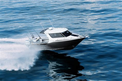 Xfi Boats by Surtees 850 Gamefisher Marine