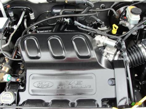 2003 Escape V6 Engine Diagram by 2003 Ford Escape Xls V6 Engine Photos Gtcarlot