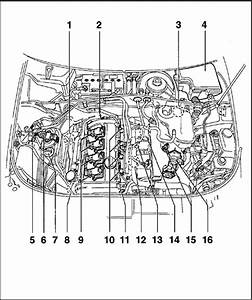 Free Passat Engine Diagrams