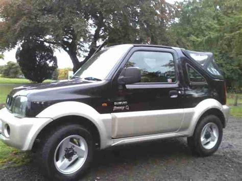 suzuki jeep 4 door suzuki jimny 4x4 jimmy 1 3 soft top convertible vitara 4wd