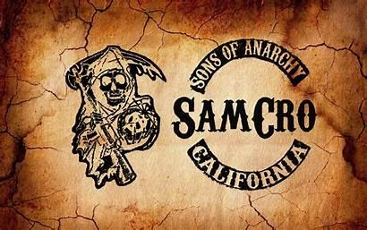 Anarchy Sons Wallpapers Desktop Background Samcro Backgrounds