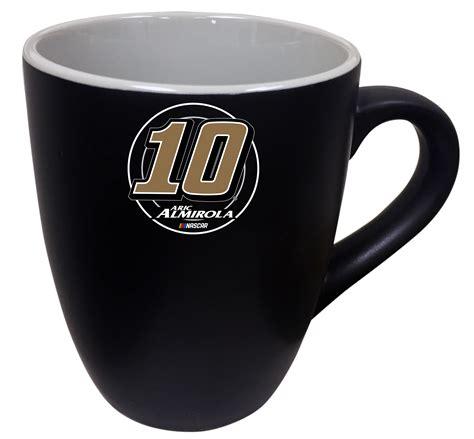 Aa 2 Tone Coffee Mug  Stewarthaas Racing