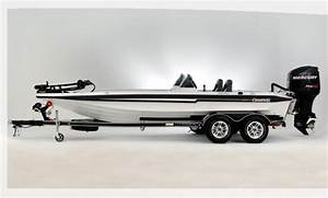 Research Champion Boats