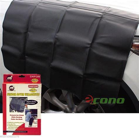 fender cover work mat heavy duty magnetic fender cover truck car suv mechanic