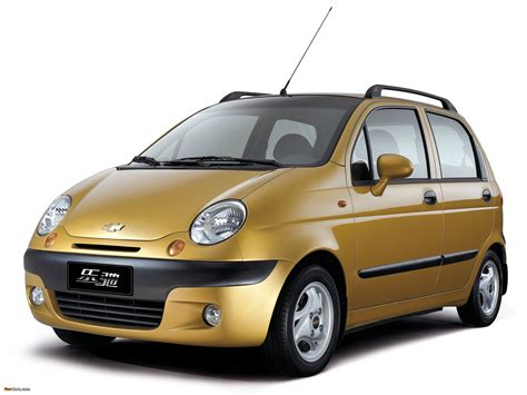 Chevrolet Spark Picture by Pictures Of Chevrolet Spark M150 2003 11 2048x1536