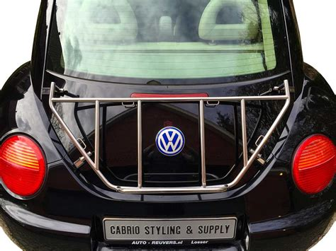 volkswagen  beetle coupe luggage rack   cabrio supply