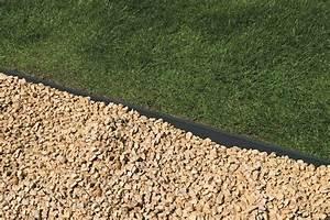 Bordure De Gazon : bordure gazon nature borderfix rouleau 14cm x 15m ~ Premium-room.com Idées de Décoration