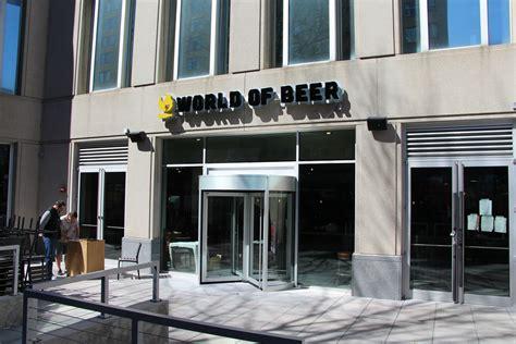 World of Beer To Open Next Week in Bethesda
