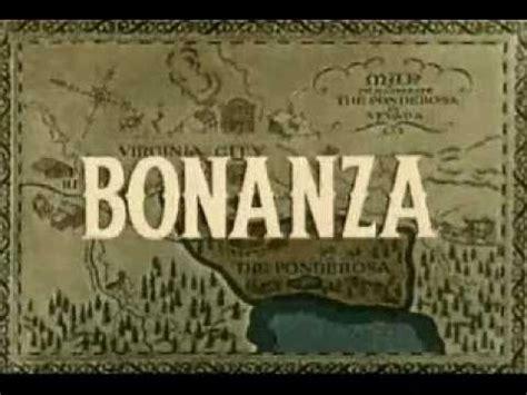 ponderosa ranch house  bonanza youtube