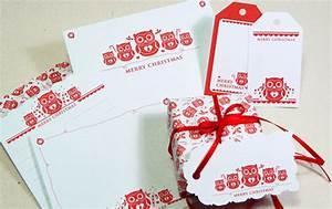 Faire Ses étiquettes : no l toi m me j 28 faire ses tiquettes cadeaux webzine caf du web ~ Melissatoandfro.com Idées de Décoration