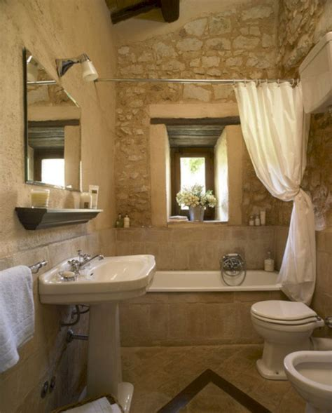 Country Rustic Bathrooms by Best 25 Small Country Bathrooms Ideas On