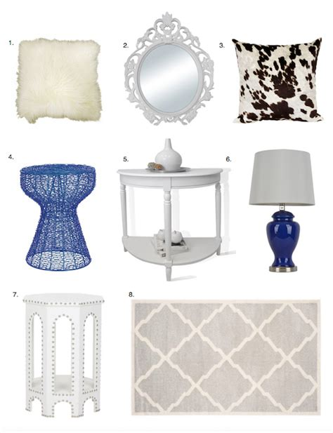 The Zhush Chic Home Decor Picks From Walmart