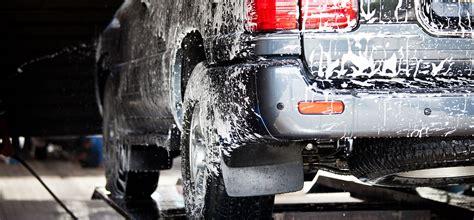 car wash service on spot car service