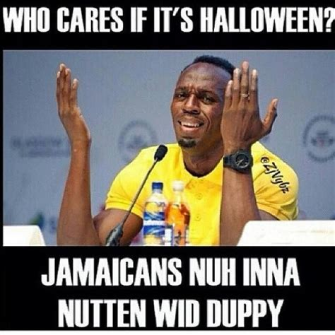 jamaicans  halloween jamaica   jamaican