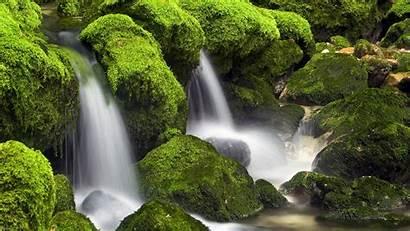 3d Pc Waterfall