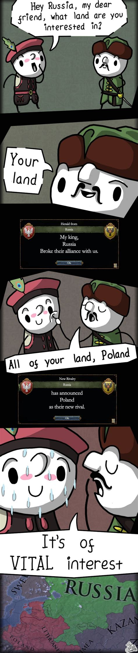 Eu4 Memes - original blood of the frontier ck2 page 36 sufficient velocity