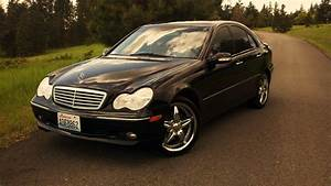 Mercedes Classe C 2002 : albertle123 2002 mercedes benz c classc320 sedan 4d specs photos modification info at cardomain ~ Gottalentnigeria.com Avis de Voitures