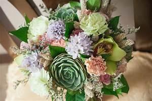 1001 Idee Di Bouquet Sposa Per Scegliere Un Elemento