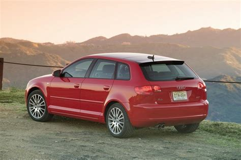 Audi A3 Picture by 2006 Audi A3 Picture 45118 Car Review Top Speed