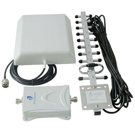 how can i boost my cell phone signal diy cell phone signal booster ebay