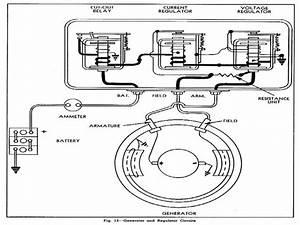 A 1 Wire Alternator Wiring